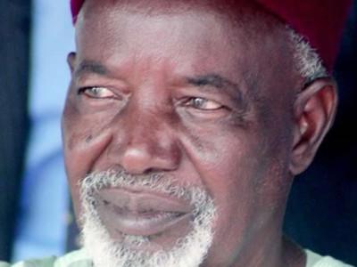 Mallam Balarabe Musa