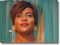 Aderonke Ogunleye
