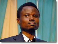 Elijah Olusegun