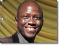 Idris Akinbajo