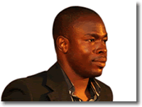 Nicholas Ibekwe