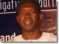 Olufunso Muraina (Late)