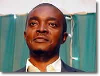 Stanley Ogidi