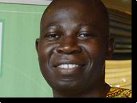 Sumner Shagari Sambo