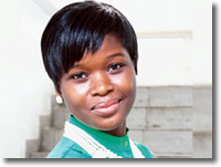 Toyosi Ogunseye