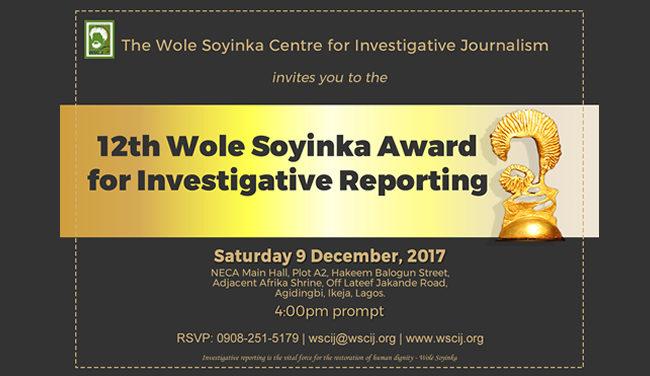Ezekwesili, Ojo, World Anti-corruption Day