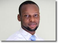 Olufisayo Soyombo